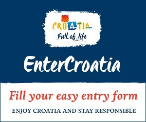 Enter Croatia Logo
